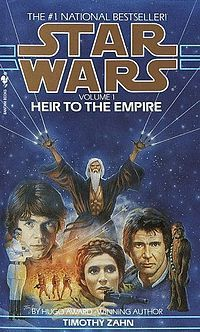 SW Heir to the Empire