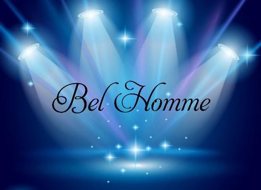 Bel Homme promo